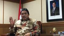 BPK: Polisi Belum Minta Audit Dana Kemah Pemuda