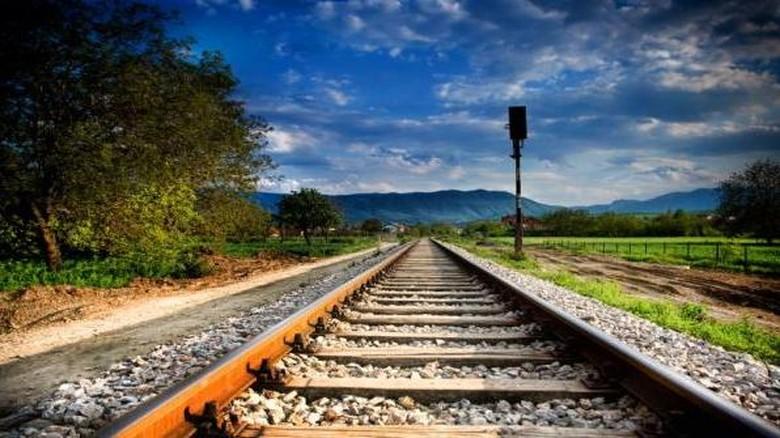 4 Penumpang Kereta di India Tewas Akibat Gelombang Panas Ekstrem