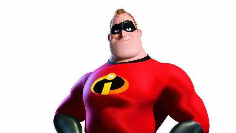 Sekuel Incredibles 2 Pamer Kostum di Poster Terbaru, Siap Beraksi 15 Juni