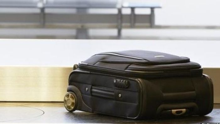 Foto: Ilustrasi bagasi pesawat (Thinkstock)
