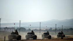 Perangi Kurdi di Suriah, Erdogan Tolak Usulan Gencatan Senjata