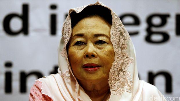 Sinta Nuriyah Abdurrahman Wahid