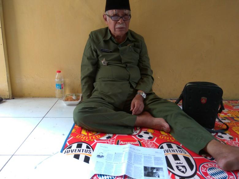 Wagub Djarot Nyatakan Ilyas Karim Bukan Pengibar Bendera Pusaka