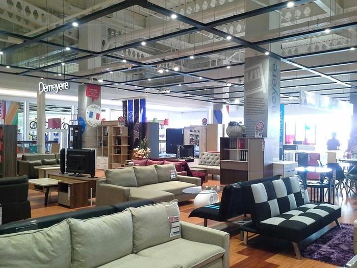 Promo Potongan Harga Furniture Di Transmart Carrefour
