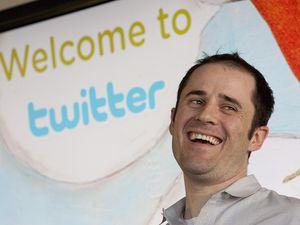 Pendiri Twitter Pamit Undur Diri