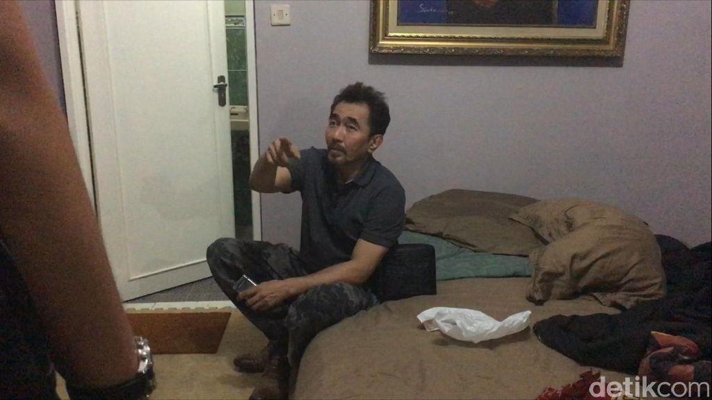 Pengacara: Reza Artamevia Mungkin Istri Siri Aa Gatot Brajamusti