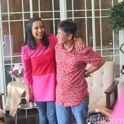 Hal Simpel yang Bikin Shahnaz Haque Bahagia Jadi Ibu dan Istri