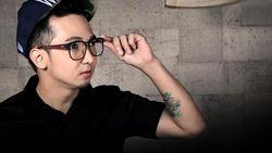 Mantap! YouTuber Edho Zell Borong Semua Tiket Nonton dan Menu di Bioskop
