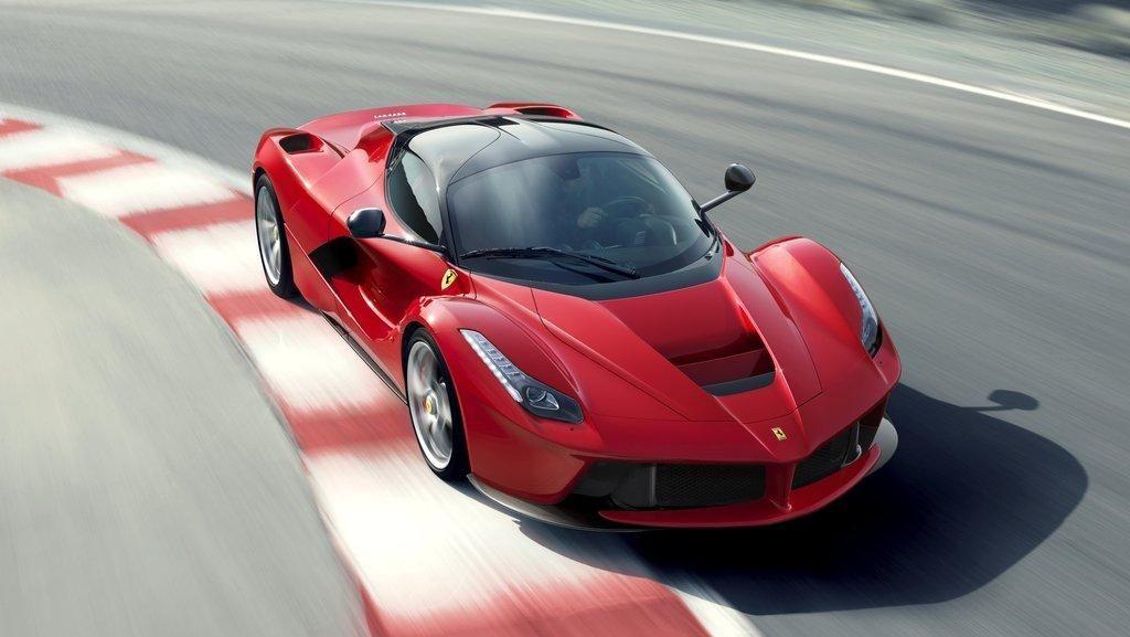 Ferrari Pastikan Bakal Berbekal Hybrid pada 2022