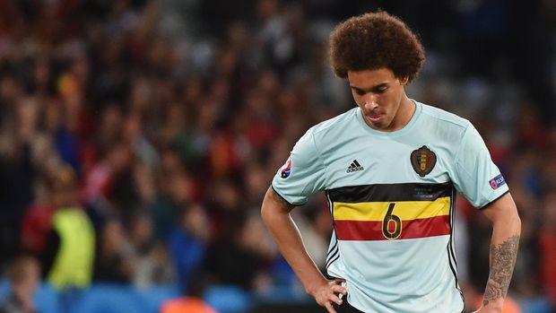 Timnas Belgia jadi tim pertama yang lolos ke Piala Eropa 2020.