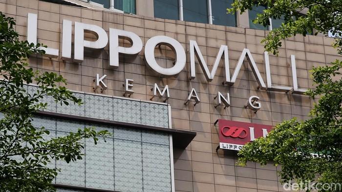 Logo Lippo Mall, Kemang Village