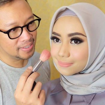 Tips Merias Wajah Untuk Kondangan Dari Irwan Riady