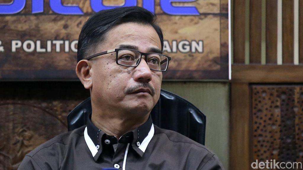 Anggota Komisi II Soal Kritikan Ferry: Kenapa Tak Waktu Masih Menteri?