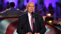 Eks Menlu AS Colin Powell Idap Kanker Darah Sebelum Meninggal karena COVID-19