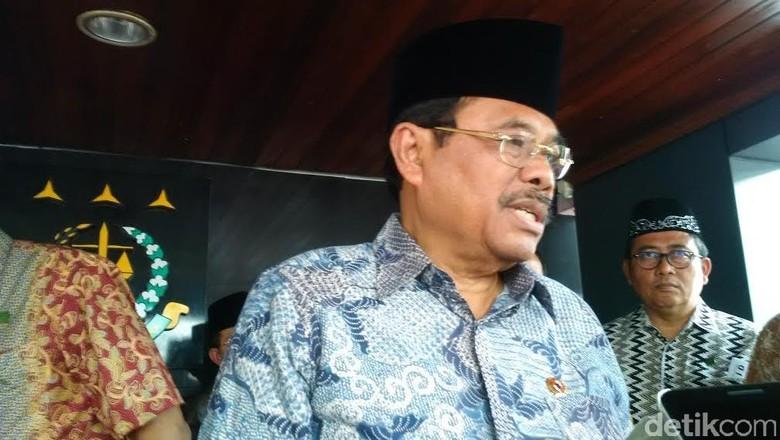 Jumlah Ormas di Indonesia Lebih dari 250 Ribu