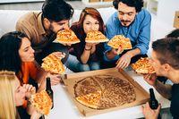 Asyik! Sekarang Bisa Pesan Pizza Cukup Pakai Perintah Suara