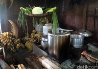 Warung Kopi Klotok.