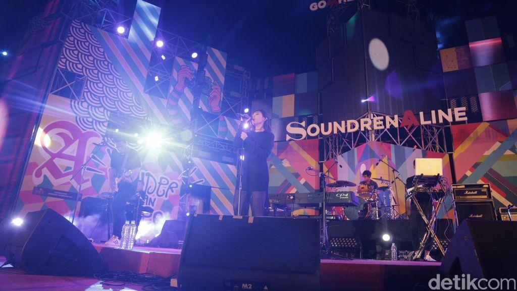 Catatan Akhir Tahun Musik Indonesia