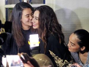 Aaliyah dan Zahwa Beranjak Dewasa, Reza Artamevia Khawatir soal Pergaulan