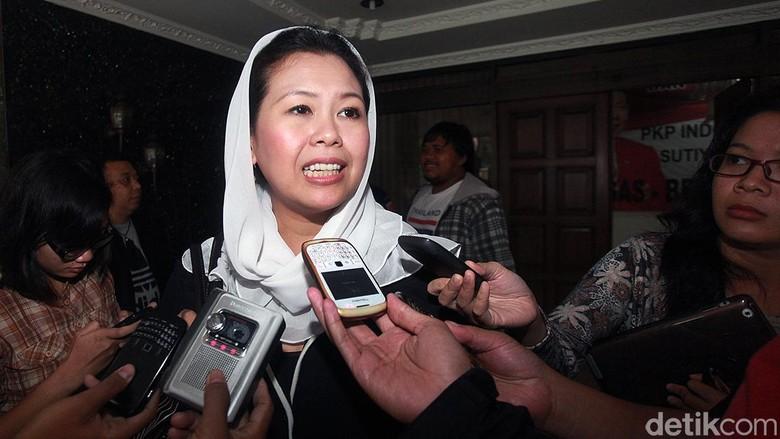 Soal Ahmadiyah, Yenny: Beda Akidah Bukan Berarti Boleh Menyerang