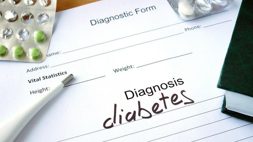Punya Diabetes? Hindari Komplikasinya Dengan Tips Berikut