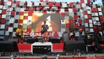 Soundrenaline 2011 Guncang Pekanbaru
