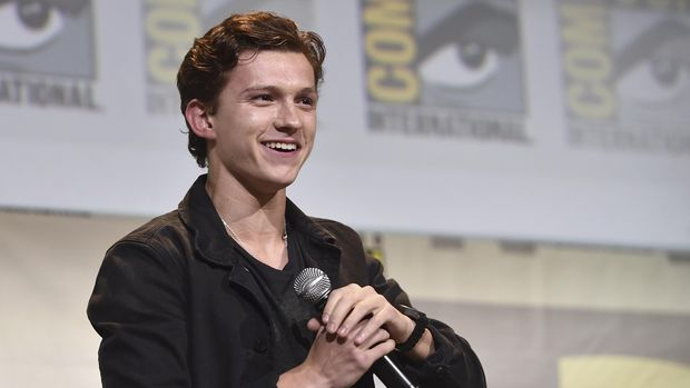Bibi May Tak Lagi Jomblo di 'Spider-Man: Far From Home'