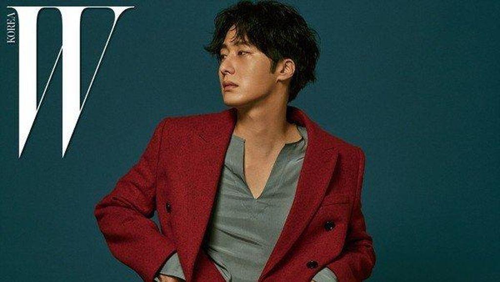Duh, Aktor Jung Il Woo Kena Cerebral Aneurysm