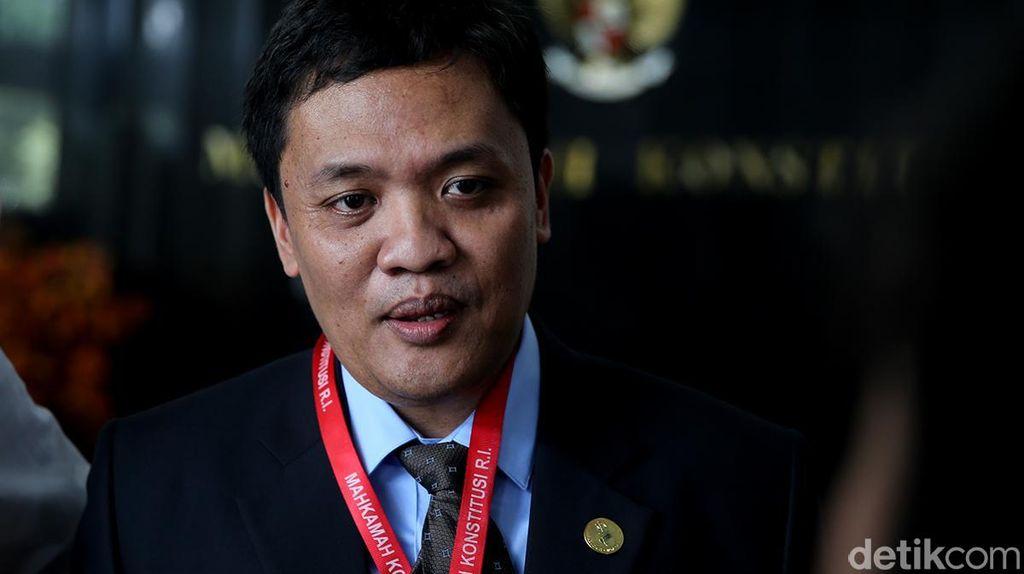 Keluarga Orang Hilang Tolak Prabowo, Gerindra Serahkan ke Jokowi