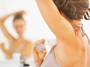 Tips Memilih Deodoran untuk Kulit Ketiak yang Sensitif