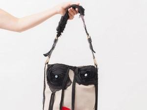iBag2, Tas Canggih yang Bisa Menahan Nafsu Belanja