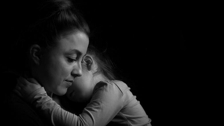 Haruskah Anakku Tahu Kalau Ayahnya Berselingkuh?/ Foto: thinkstock