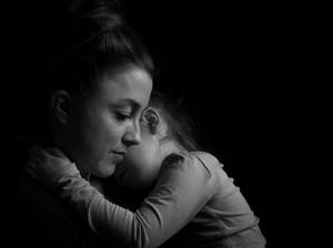 Hikmah di Balik Kondisi Spesial Kulit Seorang Gadis Cilik