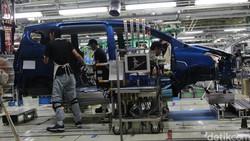 Krisis Chip Hantam Pabrikan Otomotif di Seluruh Dunia, Apa Penyebabnya?