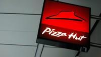 Pizza Hut Terancam Bangkrut