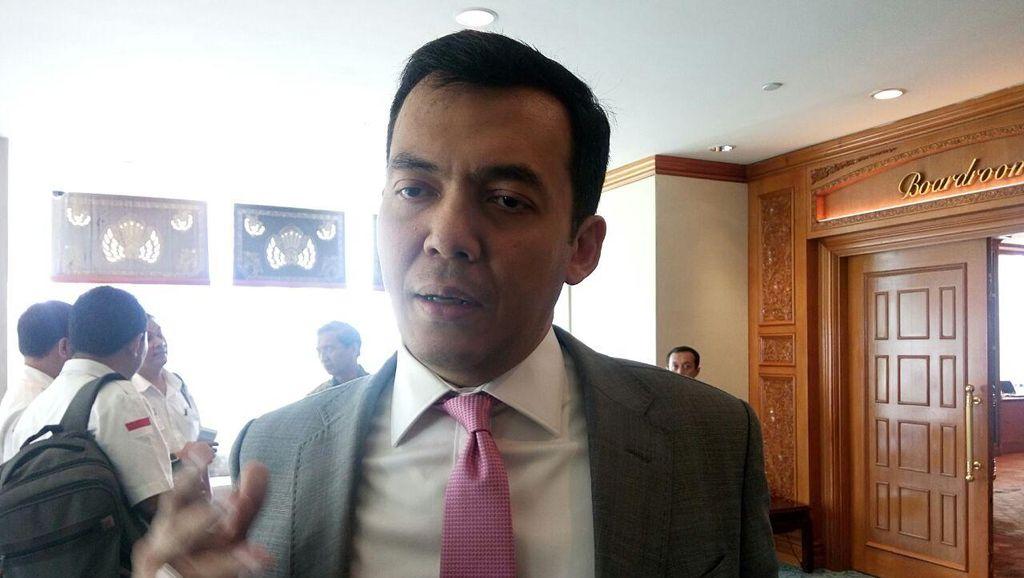 Soal Identitas Direktur Kena OTT, Bos Krakatau Steel: Tunggu KPK