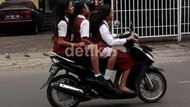 Banyak Pelajar Meninggal karena Kecelakaan, Masih Berani Bawa Motor ke Sekolah?