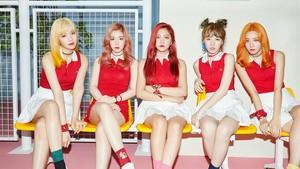 Kemenangan Red Velvet di Inkigayo Diragukan Netizen