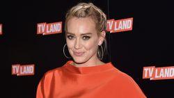 Trending di Twitter Gara-gara Rumor Perdagangan Anak, Hilary Duff Geram