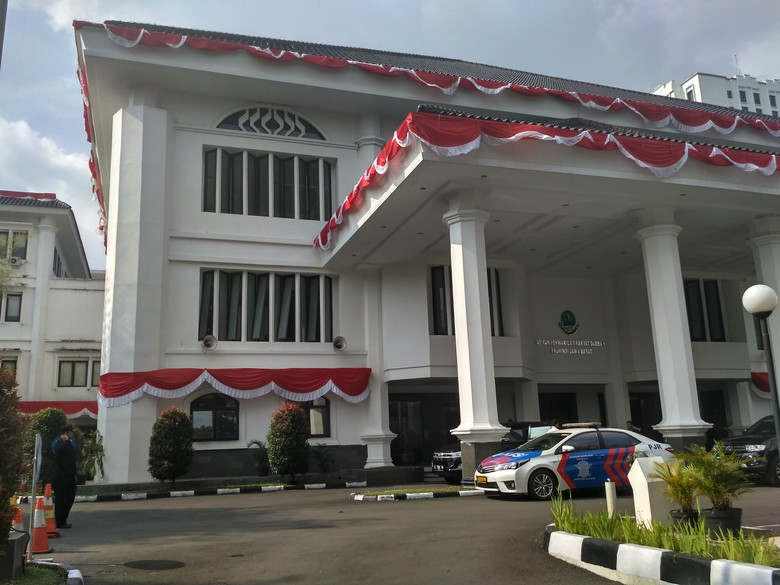 DPRD Minta Pemprov Jabar Serius Siapkan Dokumen RPJMD