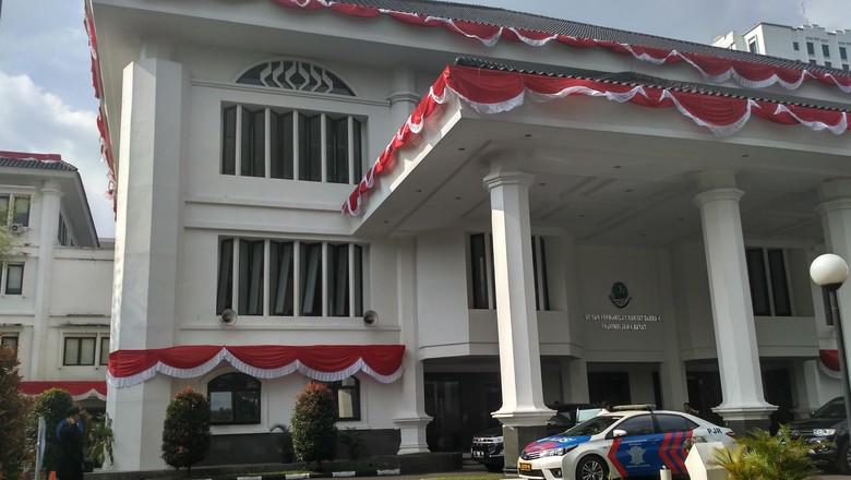 Dewan Minta Pemprov Jabar Segera Atasi Temuan BPK Rp 26 Miliar