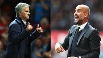 Mourinho Kritik MU Lagi, Bawa-bawa Man City dan Liverpool