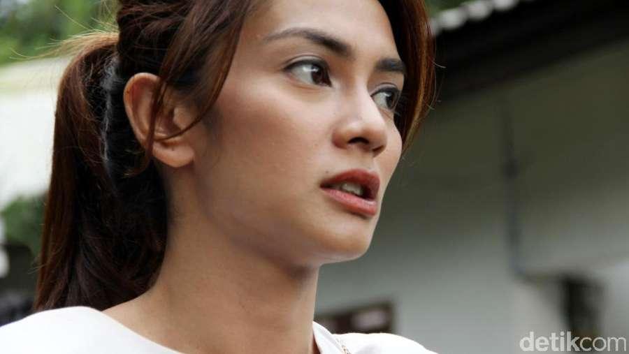 Dijuluki Yoyo, Ini Penampilan Masayu Anastasia