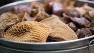7 Makanan Pantangan Asam Urat dan Kolesterol, Harus Dihindari