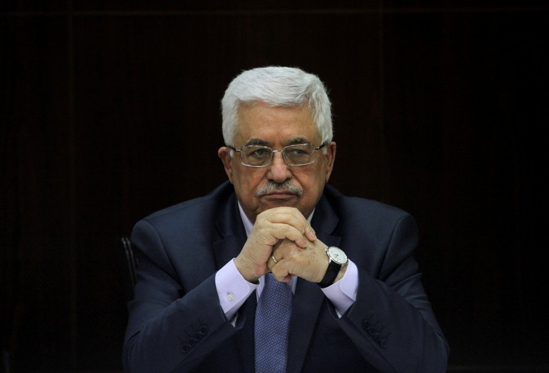 Presiden Abbas Sebut Tawaran Damai Trump Sebagai Tamparan Abad Ini