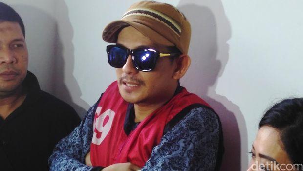 Kaleidoskop Selebriti dan Dunia Hiburan Indonesia 2016 (1)