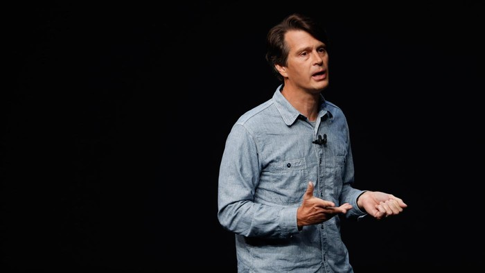 CEO Niantic John Hanke. Foto: Stephen Lam/Getty Images