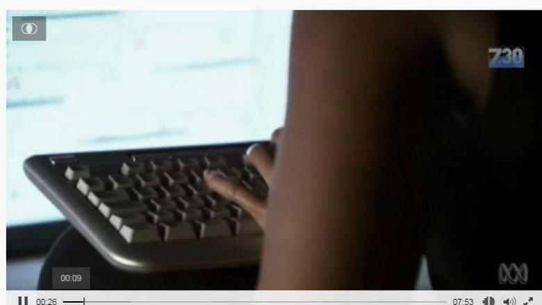 Polisi Australia Ingatkan Tren Global Pelecehan Seksual Anak via Webcam