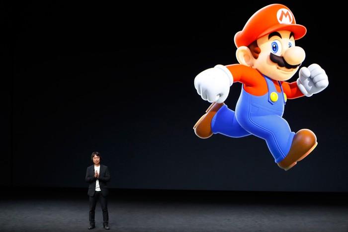 Kisah Anak Kampung Pencipta Mario Bros