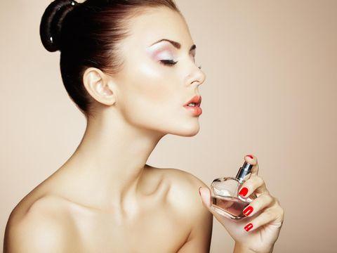 Menurut  Riset, Orang Indonesia Pilih Parfum yang Bisa Bikin Bahagia